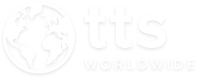 TTS Worldwide logo